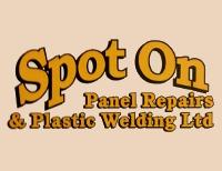 Spot on Panel Repairs & Plastic Welding Ltd t/a Spot on Panel Repairs