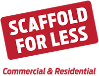 Scaffold For Less