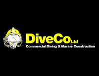 DiveCo Commercial Diving