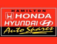 Hamilton Honda & Hyundai Auto Spares