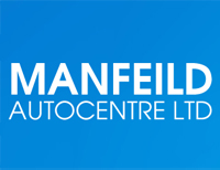 Manfeild Autocentre Ltd