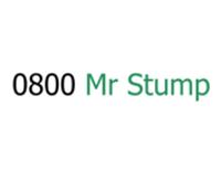 0800 Mr Stump