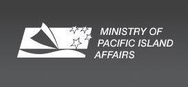 Ministry of Pacific Island Affairs Logo
