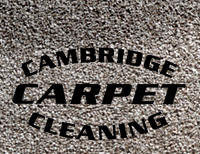 Cambridge Carpet Cleaning
