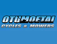 Otumoetai Cycles & Mowers