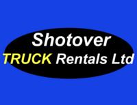 Shotover Truck Rentals Ltd