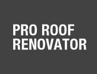 Pro Roof Renovator