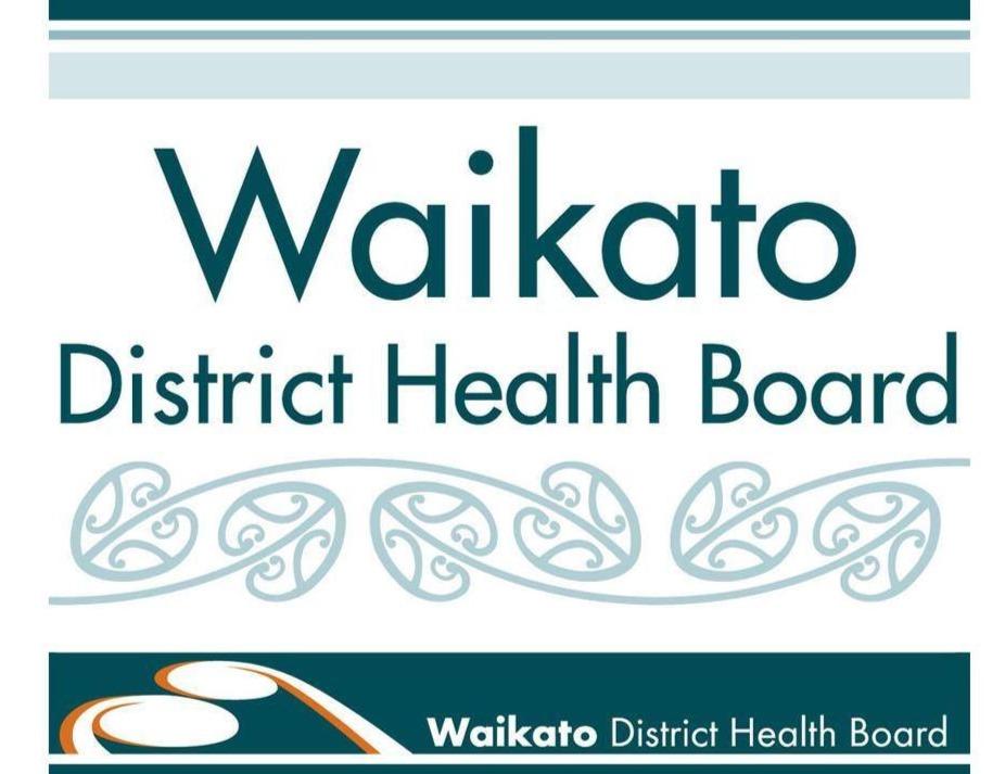 Waikato District Health Board