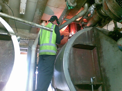 Steam Boiler Repair Christchurch