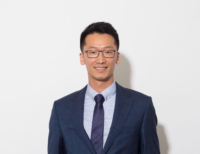 Loan Market Scott Yu