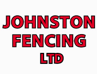 Johnston Fencing Ltd
