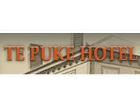 Te Puke Hotel and The Highway Bar