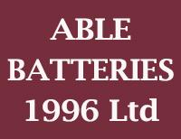 Able Batteries 1996 Ltd