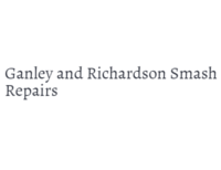Ganley & Richardson Smash Repairs