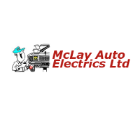 McLay Auto Electrics Ltd
