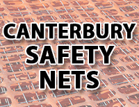 Canterbury Safety Nets