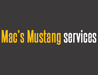 Mac's Mustang Services Ltd