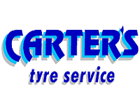Carter's Tyre Service