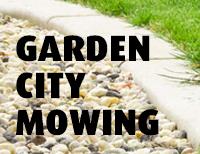 Garden City Mowing