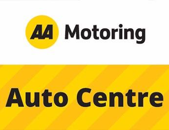 AA Auto Centre Tauranga