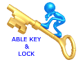 Able Key & Locksmith