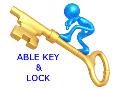 Able Key & Lock