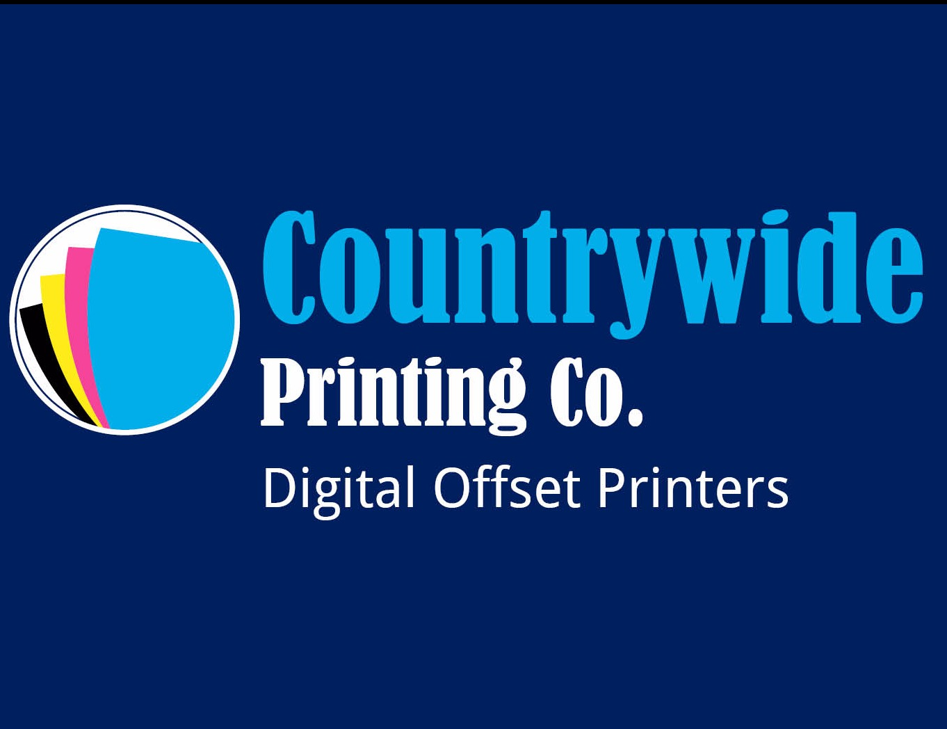 Countrywide Printing Co. Ltd