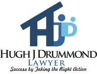 Drummond Hugh LLB BCOM