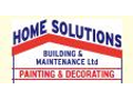 [Home Solutions Building & Maintenance Ltd]