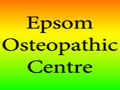 Epsom Osteopathic Centre