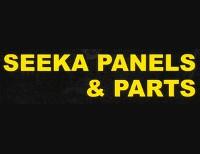 Seeka Panels & Parts