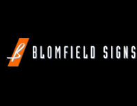 Blomfield Signs Ltd