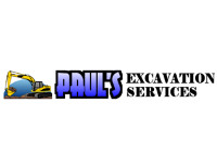 Paul's Excavation Professional Services