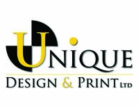 Unique Design & Print Ltd
