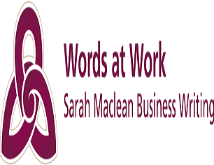 Sarah Maclean Business Writing