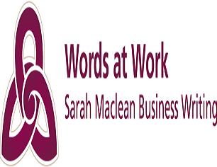 Sarah Maclean Business Writing