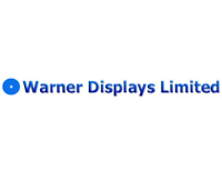 Warner Displays Ltd