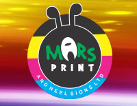 Mars Print & Neel Signs Ltd