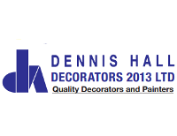 Dennis Hall Decorators 2013 Ltd