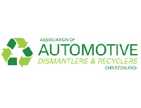 Association of Automotive Dismantlers & Recyclers Chch