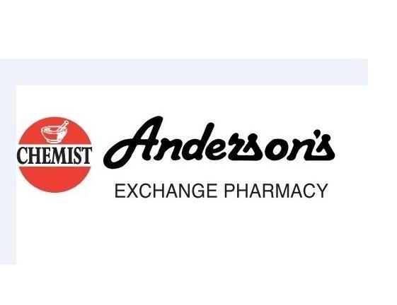 Anderson's Exchange Pharmacy