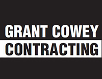 Grant Cowey Contracting