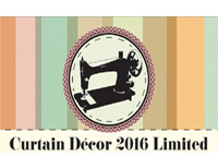 Curtain Decor 2016 Ltd