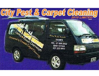 CITY PEST & CARPET 2015 LIMITED
