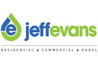 Evans Jeff Plumbers Ltd