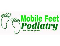 Mobile Feet Podiatry