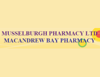 Musselburgh Pharmacy Ltd