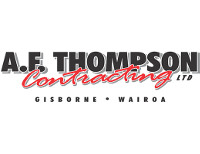 Thompson A F Contracting