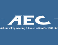 Ashhurst Engineering & Construction Co 1989 Ltd