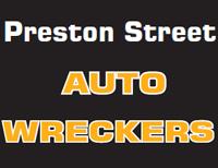 Preston St Auto Wreckers